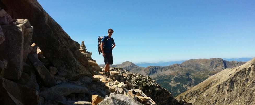 Hiking - GTA : The Southern Alps - 6 days