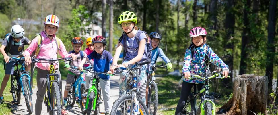 Multi activities - Cham kid summer Full day
