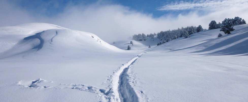 Raquettes - Bivouac nordique au pays du Mont-Blanc