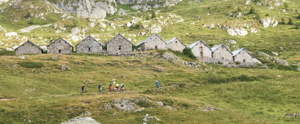E-bike Mont Blanc Étoile - Séjour Privé Jouan
