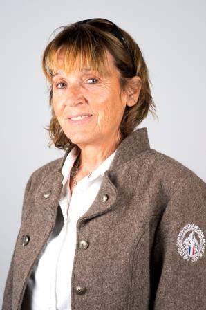 Profile picture for user MANTEL Françoise